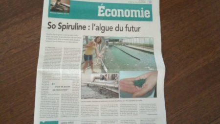 So Spiruline et vous