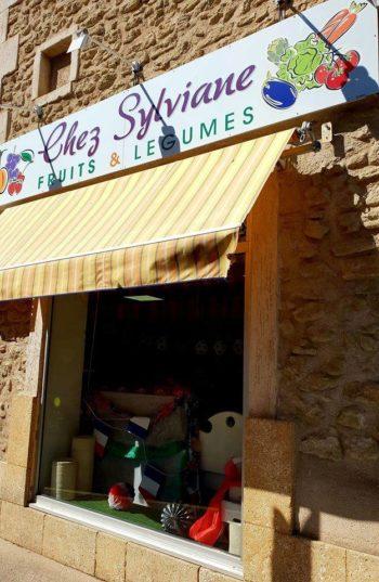 Chez Sylviane Senas